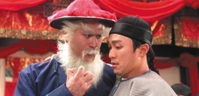 """徐锦江我认出了,却没认出""""唐悠悠"""",当年这部剧真是卧虎藏龙"""