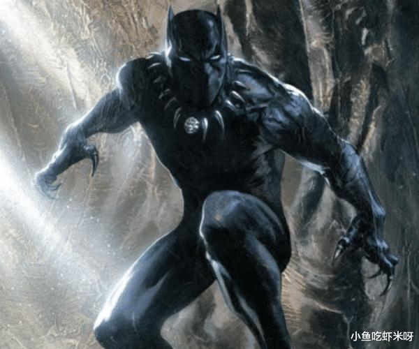 繼黑豹後,又一超級英雄離開漫威,最後一部電影將在11月上映-圖2