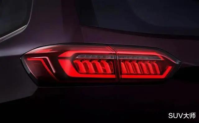 瑞虎8 PLUS登場!自主中型SUV就數這幾款最不好惹-圖5
