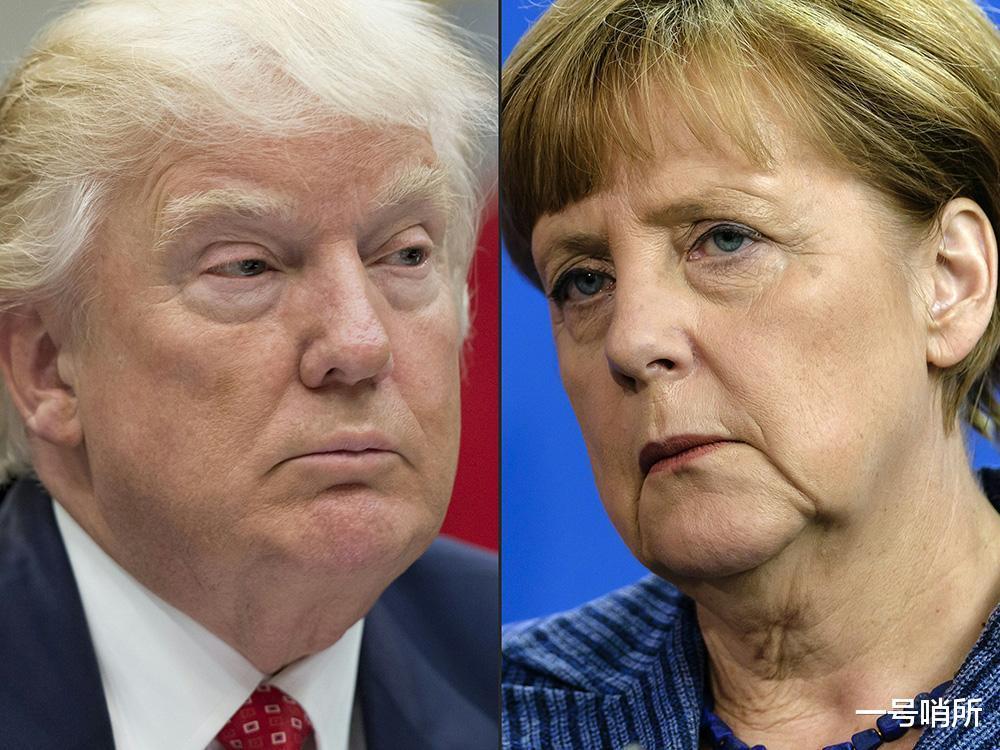 德國國內混亂加劇,美國成懷疑焦點,媒體:美國正在失去全球信任-圖3