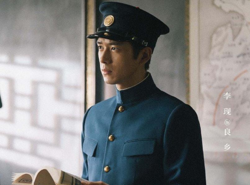 今日娛樂看點:鄧超、李現、周冬雨、李沁、金晨-圖2