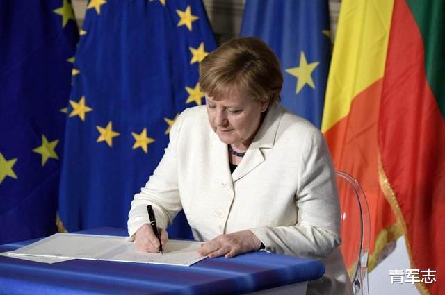 574:37!歐盟通過一新決議,11月後將不再承認總統大選結果-圖3