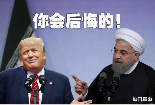 牽一發而動全身!一旦美國對伊朗出手,這七國必然卷入戰爭-圖7