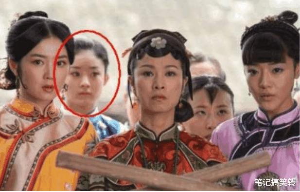 王力宏21年前拍的純凈水廣告,有誰註意女主?如今火得一塌糊塗!-圖2