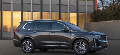 中端SUV盤點:豐田·通用&福特,哪個品牌的選項水平最高?-圖6