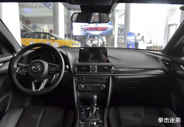 馬自達顏值王SUV來襲,2.5動力+四驅,猛降5萬,新CX-4真霸氣-圖5