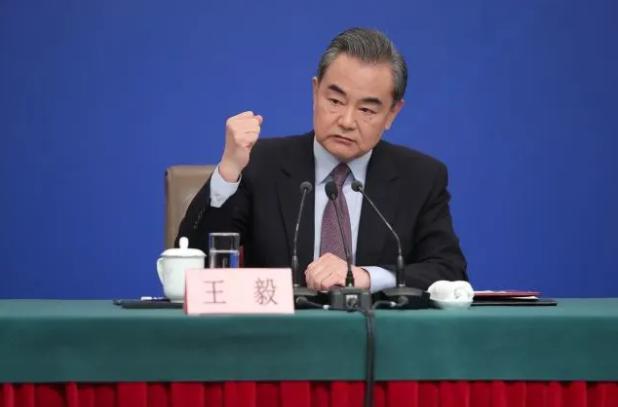 """""""美國為何急於與中國脫鉤?""""王毅部長如此分析-圖3"""
