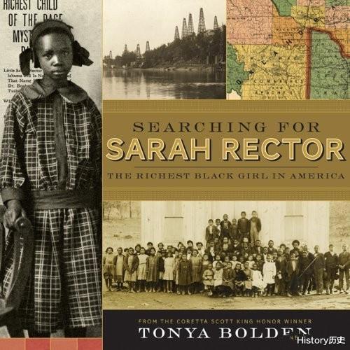 20世紀美國一黑人女孩,因為太有錢瞭,被州政府認定為白人-圖2