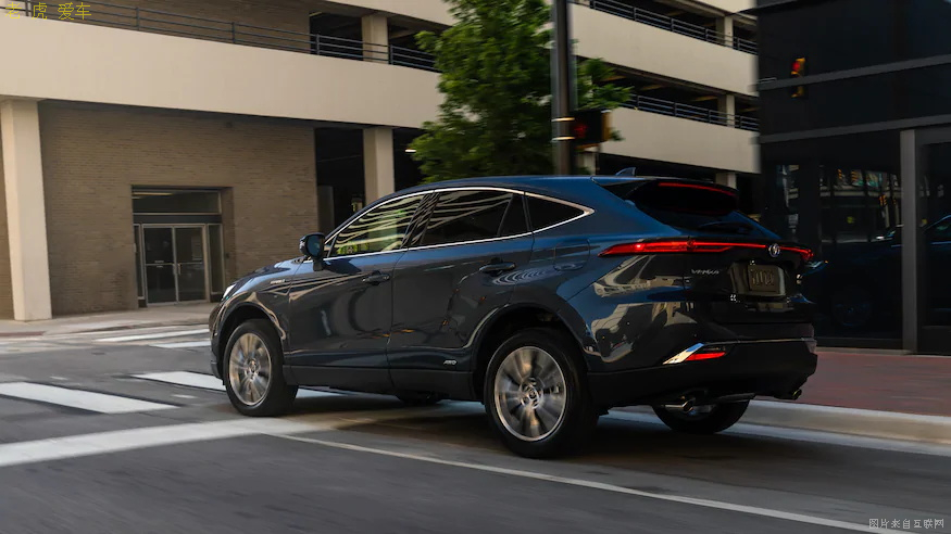 全新2021豐田Venza,超高性價比SUV-圖7