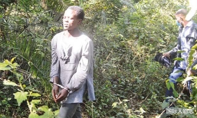 烏幹達男子殺害雇主傢4歲女兒,捧著人頭當禮物送往議會-圖3