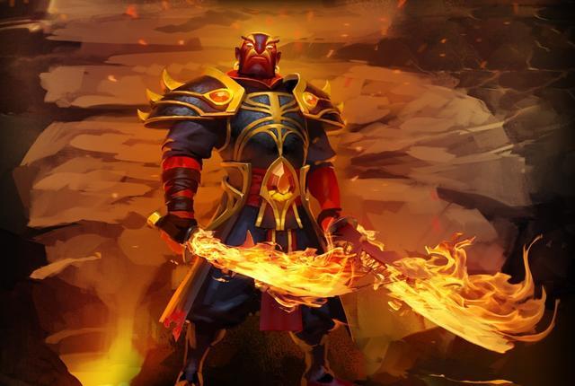 模拟人生3四季_DOTA2饰品穿搭推荐——灰烬之灵真神对剑+至刚炎铠