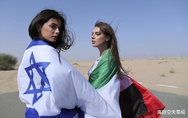 阿拉伯國傢如今出瞭叛徒,阻撓巴勒斯坦建國夢,誰反以色列就抓走-圖4