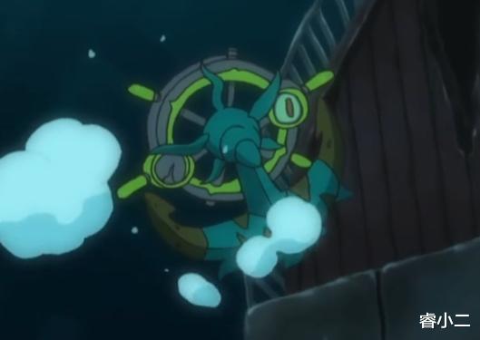 《寶可夢》重空間下的三屬性打手!論破破舵輪的對戰實力-圖2