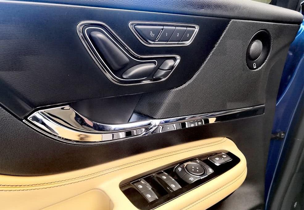 終被捧紅的SUV,好評如潮,全系2.0T+8AT,帶雙層隔音,靜如高鐵-圖7
