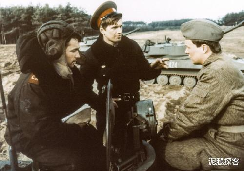 俄羅斯的失誤:兩德統一後,為何不該把駐軍從東德撤回?-圖7