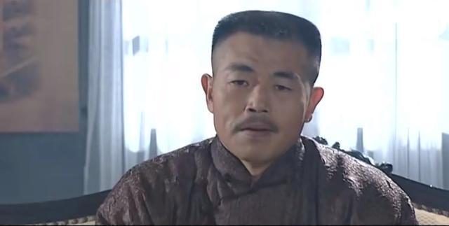 """《大染坊》""""總不如人""""趙東俊:沒有格局的男人,為何很難成大事?-圖6"""