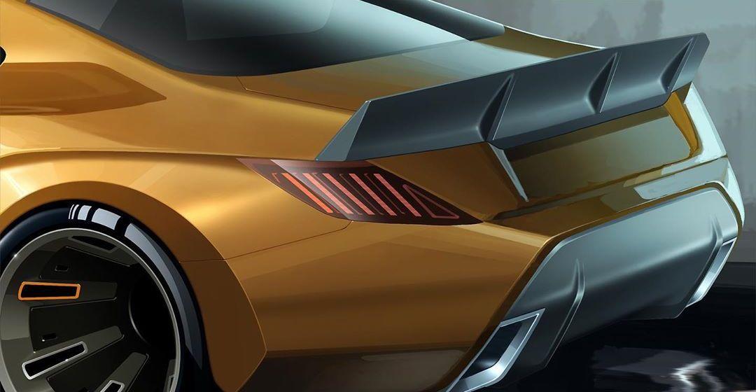 未來已來,肌肉車的全面更新,2023款第七代福特野馬-圖3