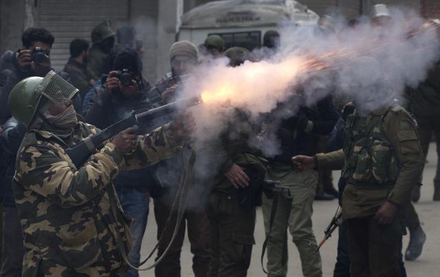 印度無視白宮警告,一意孤行,致使部隊全軍覆沒!-圖3