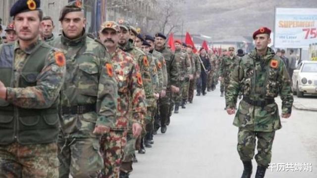 非正義的科索沃戰爭,西方勢力再次點燃火藥桶,無辜百姓遭殃-圖6