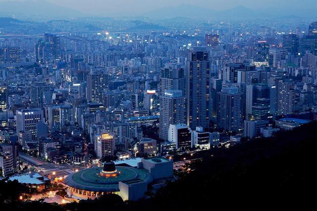 """韓國改稱漢城為首爾,是為""""去漢化""""?專傢:中國也做過相似的事-圖2"""