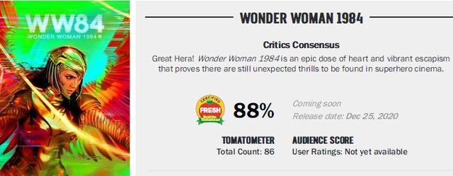 对战《神奇女侠2》,《紧急救援》预售票房超一倍,赢了起跑线