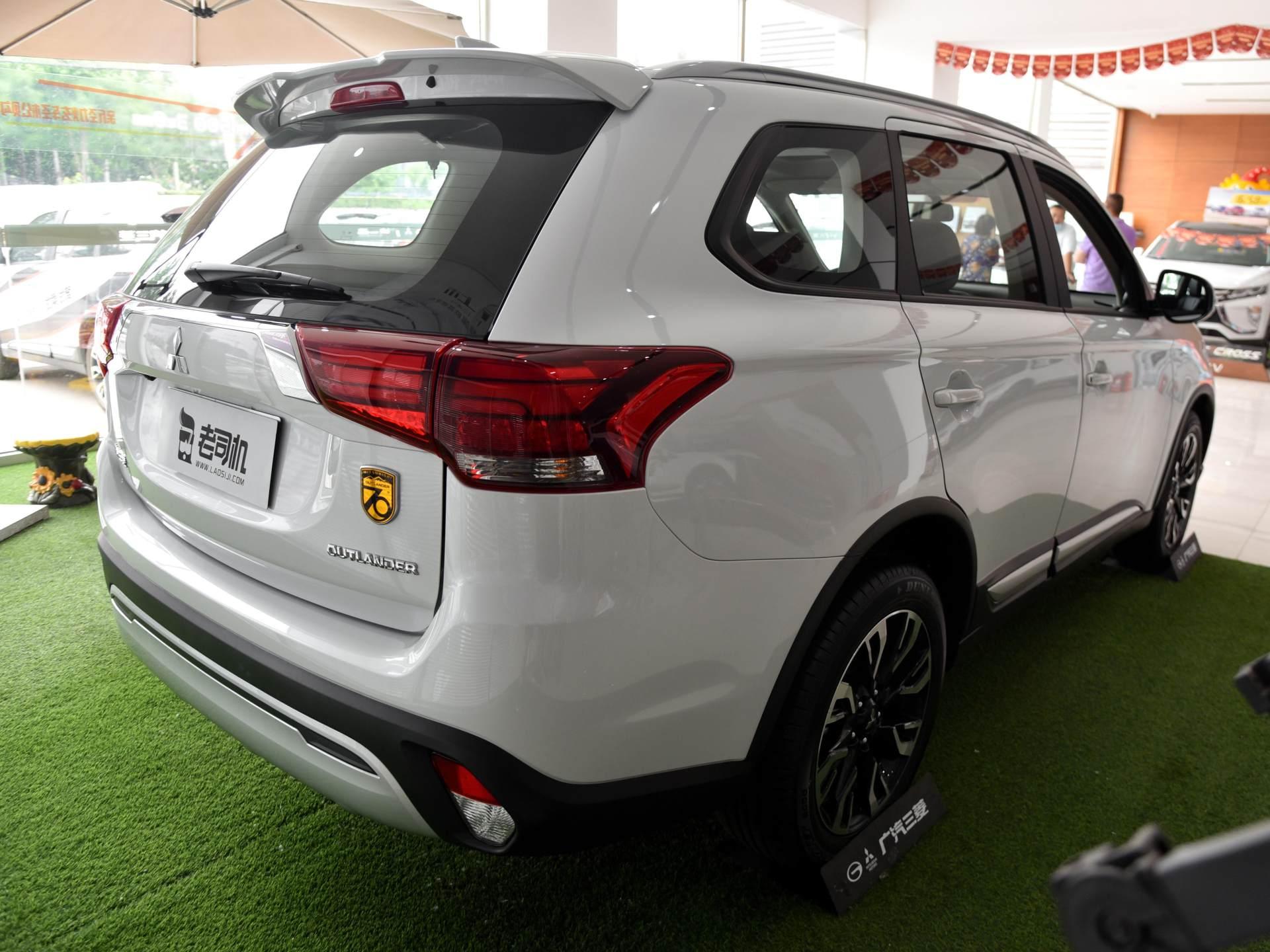 15萬買合資SUV的新選擇,這車比哈弗H6更穩定,比CRV便宜,空間也不小-圖3