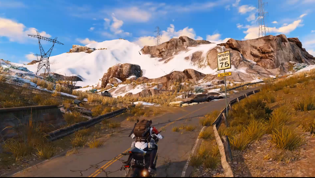 边境之门攻略_想要富,先修路:我在游戏里修了一条连接全世界的高速公路-第4张图片-游戏摸鱼怪