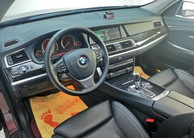 原價98萬的寶馬535i GT四驅豪華 如今殘值僅剩26萬-圖6