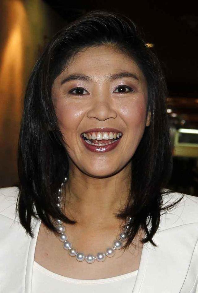 泰國第1位女首相,被判5年後逃亡迪拜,現在的她怎麼樣瞭?-圖3