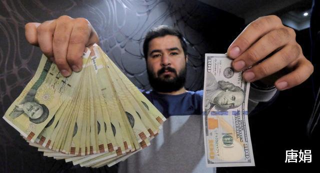 美聯儲服軟認輸,伊朗正式用人民幣替代美元後,意外的事情出現-圖3