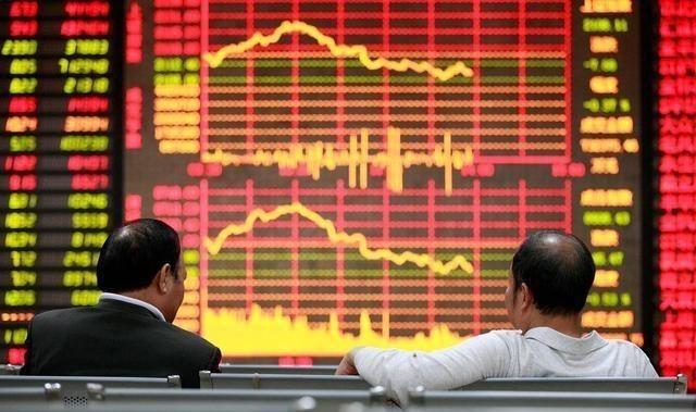 """中國股市:突發!一大信號終於來瞭,""""牛抬頭""""行情又將啟動?-圖3"""