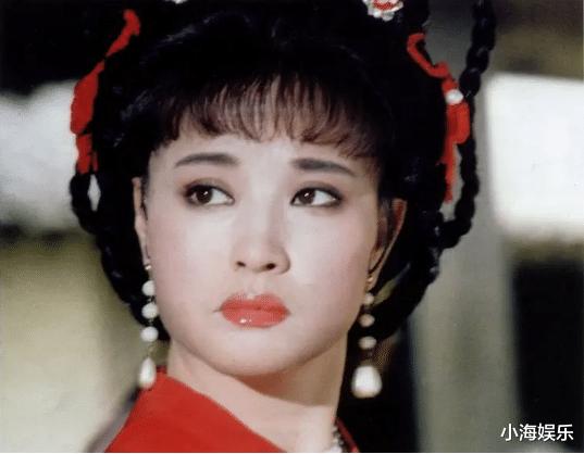 繼《隋唐》後,65歲劉曉慶再演少女,旗袍裝老態盡顯被網友吐槽-圖8