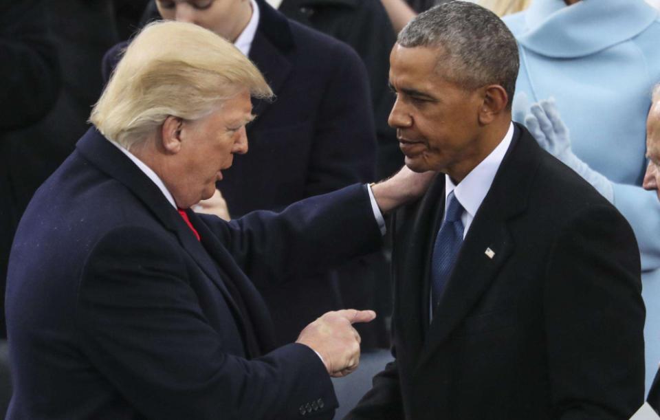 好戲開場瞭?白宮總算等來瞭一個好消息,奧巴馬拜登或遇到難題瞭-圖4