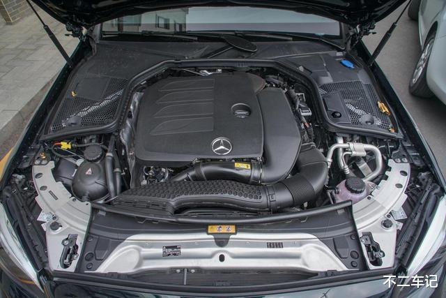 奔馳C級入門級搭載1.5T發動機,為何銷量高於同級車型-圖10