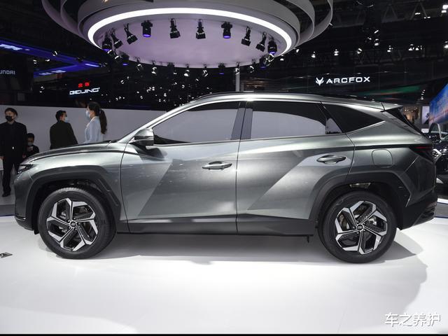 現代已經吹響反攻的號角,韓系車能否翻身就看它瞭-圖4
