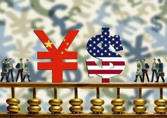 外媒披露消息:中國將大規模拋售美債!-圖2