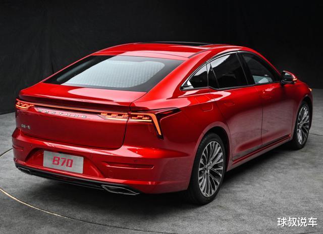 """打算買車的朋友先別急,這幾款新車將在年內上市,全是""""狠貨""""-圖7"""