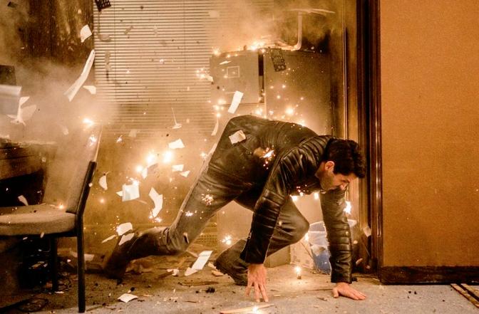 影評高分的動作猛片《意外殺手》火爆刺激 想象不到的精彩-圖4