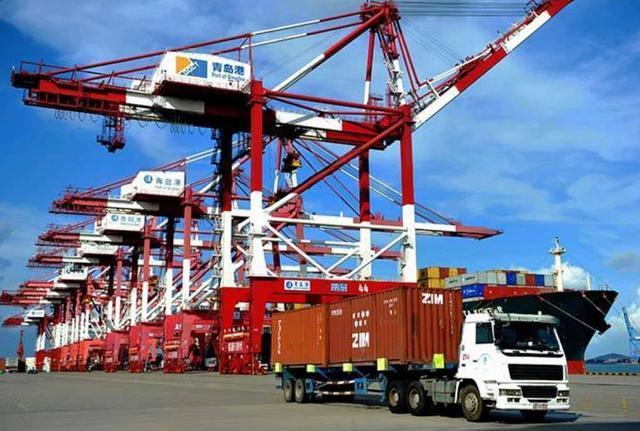 我國外貿進出口已連增5個月,專傢預測:今年有望實現2%增速-圖2