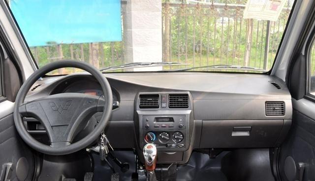 「微型卡車」選車知識:五菱小卡&榮光新卡·為什麼不建議選擇?-圖9