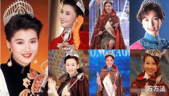 """摸著良心說,2020年的""""香港小姐""""絕對是近十年的巔峰-圖3"""
