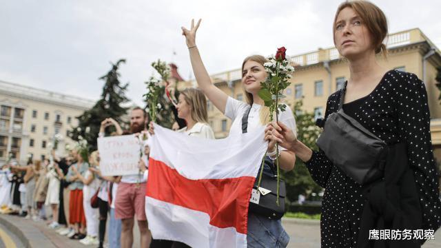 反對派準備接管權力,盧卡申科還不下令開槍?俄羅斯態度很關鍵-圖3