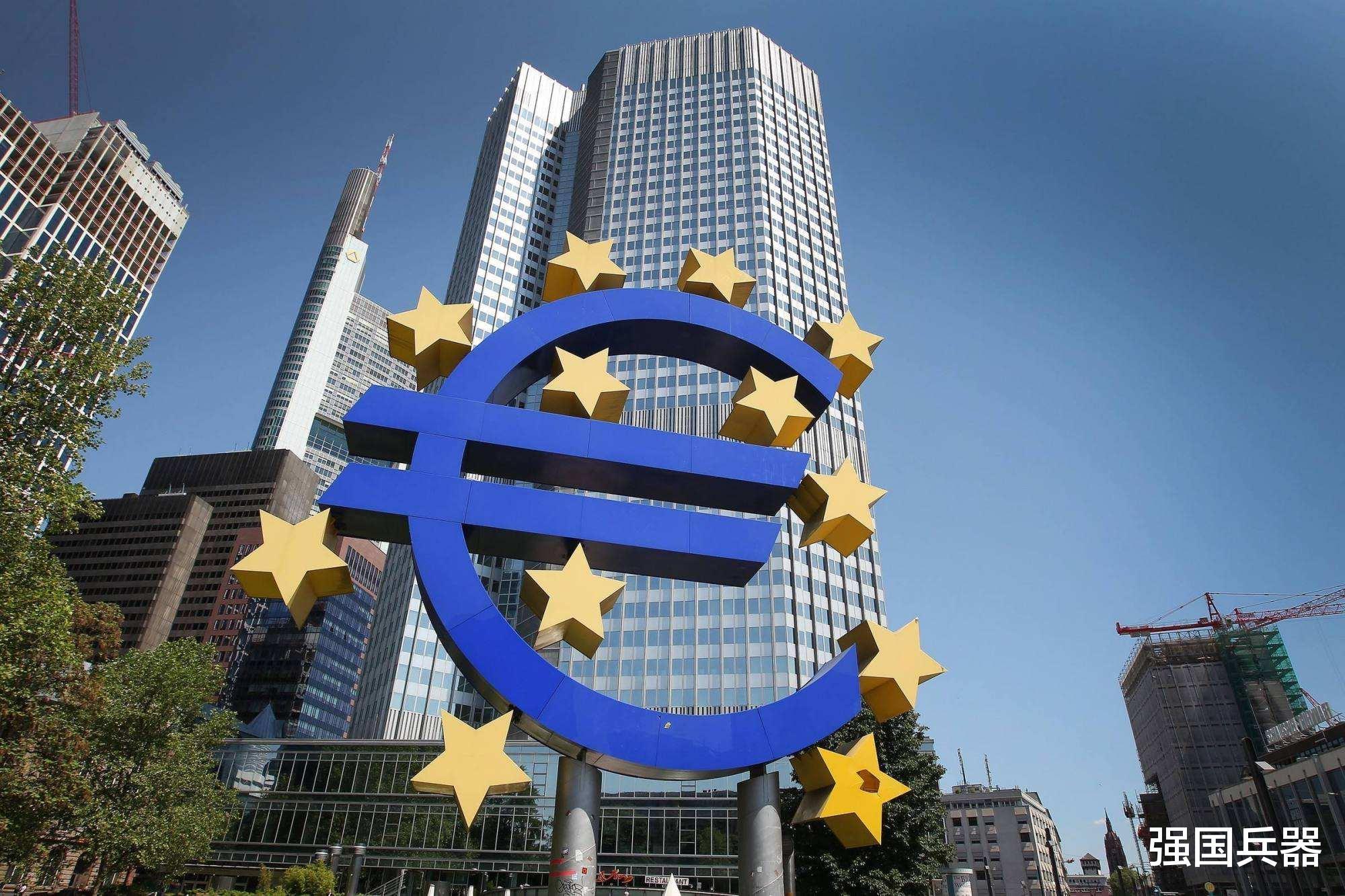 地位顯著提高?新冠席卷全球之際!歐盟希望中國就全球新冠做努力-圖2