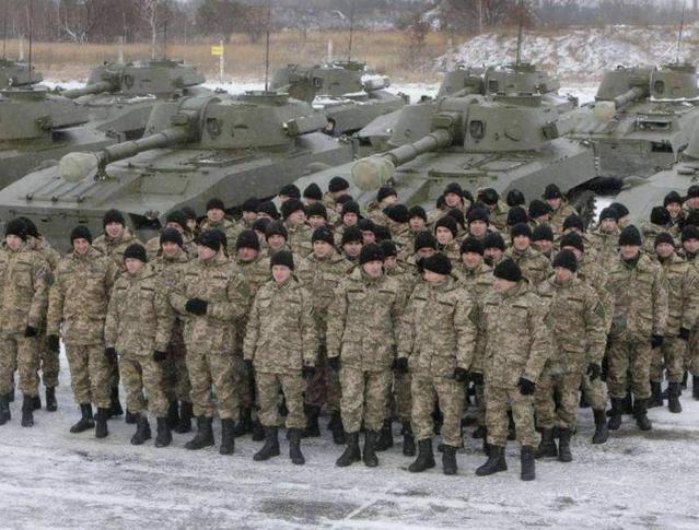 """突發!30萬俄軍""""空降""""白俄邊境,北約大軍慌忙撤退-圖5"""