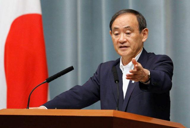 特朗普大概想不到,日本搶先對美國下手瞭-圖2