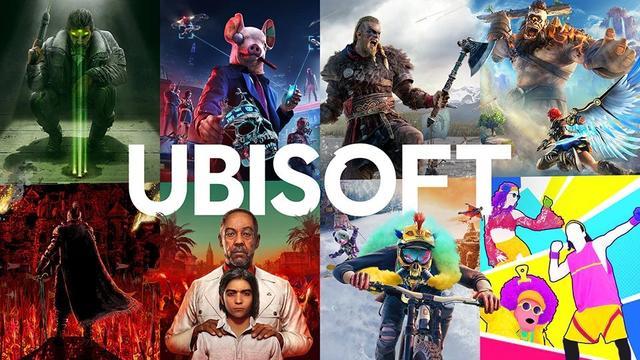 实况8论坛_育碧公开次世代双版本游戏画面及性能细节