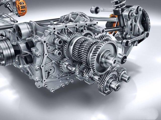 同一款車分高低功率,低功率的會更省油,就如奧迪Q5L-圖6