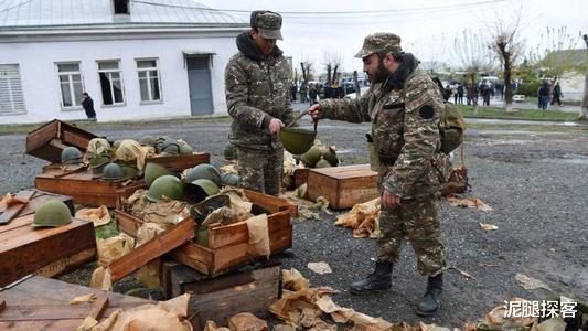 土耳其出手瞭,介入南高加索沖突,俄羅斯將如何應對?-圖3