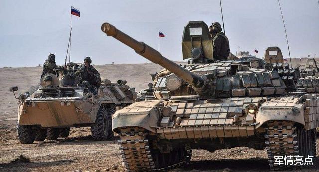 俄放棄忍耐,子母彈轟炸阿塞拜疆秘密基地,采用參戰方式立規矩-圖7