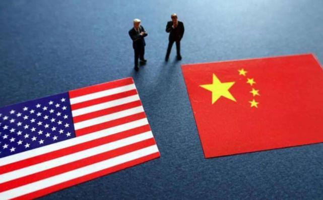 """美國為何無法贏得對華""""貿易戰""""?德國記者解析一針見血-圖5"""